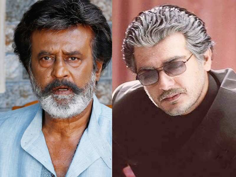 Did You Know, Ajith's award-winning 'Varalaru' was first offered to Rajinikanth?