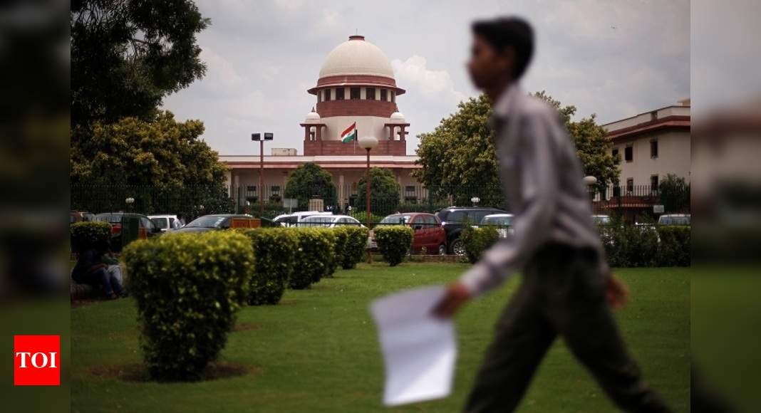 After '04 no, SC yes to quota within quota   India News – Times of India