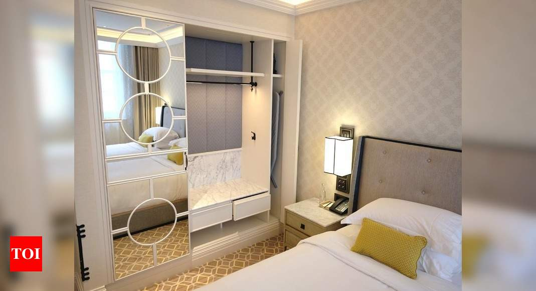 Modern Wardrobe For Bedroom Designs That Will Elevate Your Decor Most Searched Products Times Of India