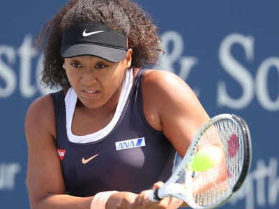Western & Southern Open: Naomi Osaka reaches semi-finals, to play Elise Mertens