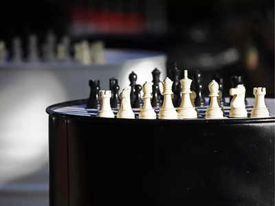 India, Russia declared joint winners of 2020 Online FIDE Chess Olympiad