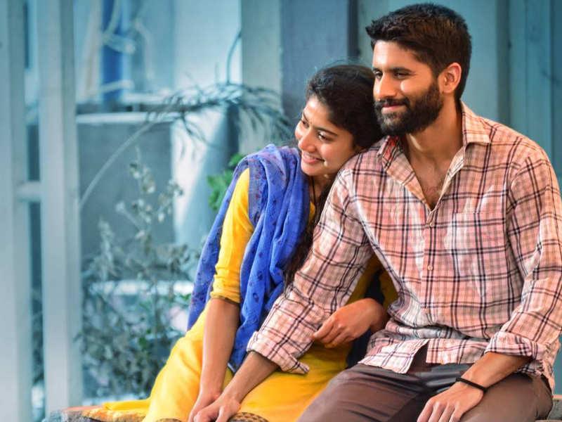 Akkineni Naga Chaitanya And Sai Pallavi'S Love Story Set To Resume With  Strict Safety Measures | Telugu Movie News - Times Of India