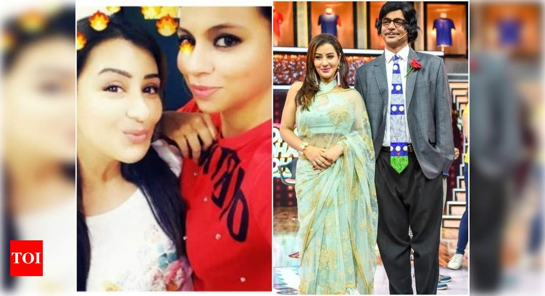 Exclusive: Producer Preeti Simoes refutes Shilpa Shinde's claims of flouting guidelines while shooting; i - Times of India