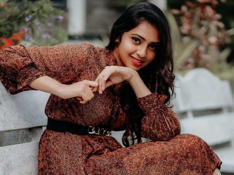Lakshmi Menon all set for a comeback   Tamil Movie News - Times of India