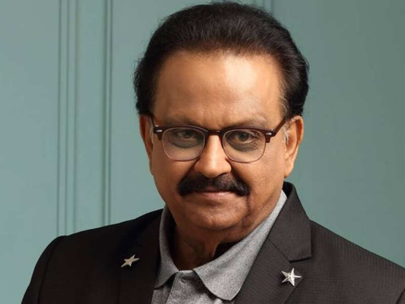 SP Balasubrahmanyam stable, fully awake and actively participates in physiotherapy