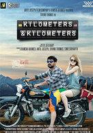 Kilometers And Kilometers