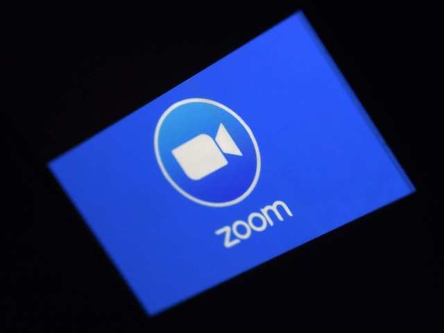 Zoom forecasts sales surge as video conferencing becomes a daily routine