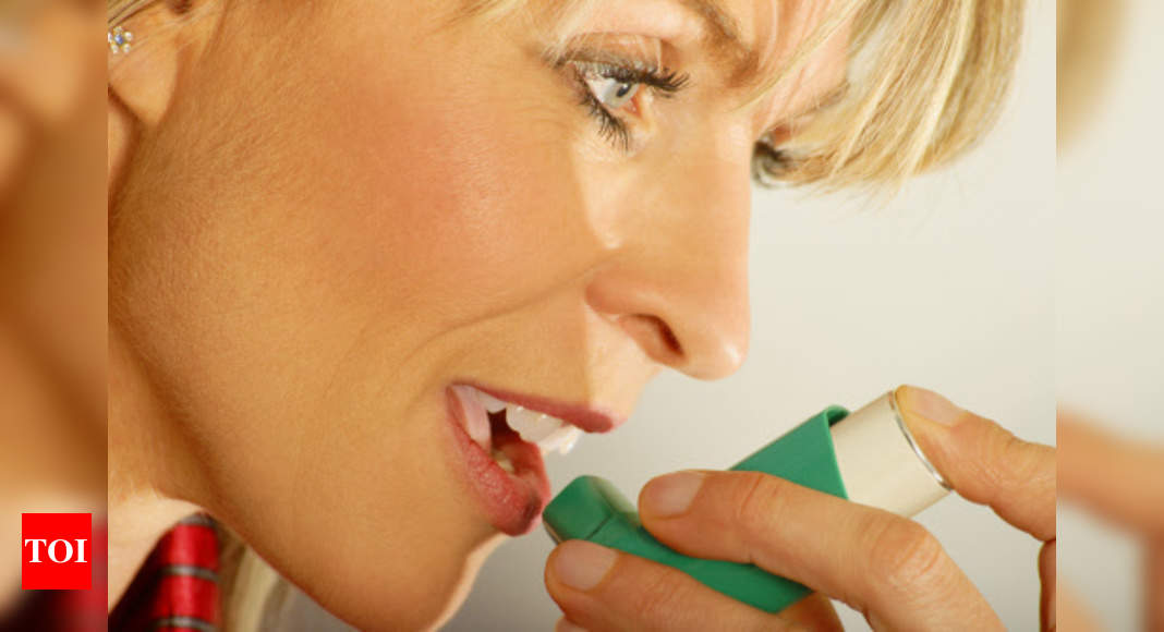 Asthma may not be significant risk factor for severe Covid-19
