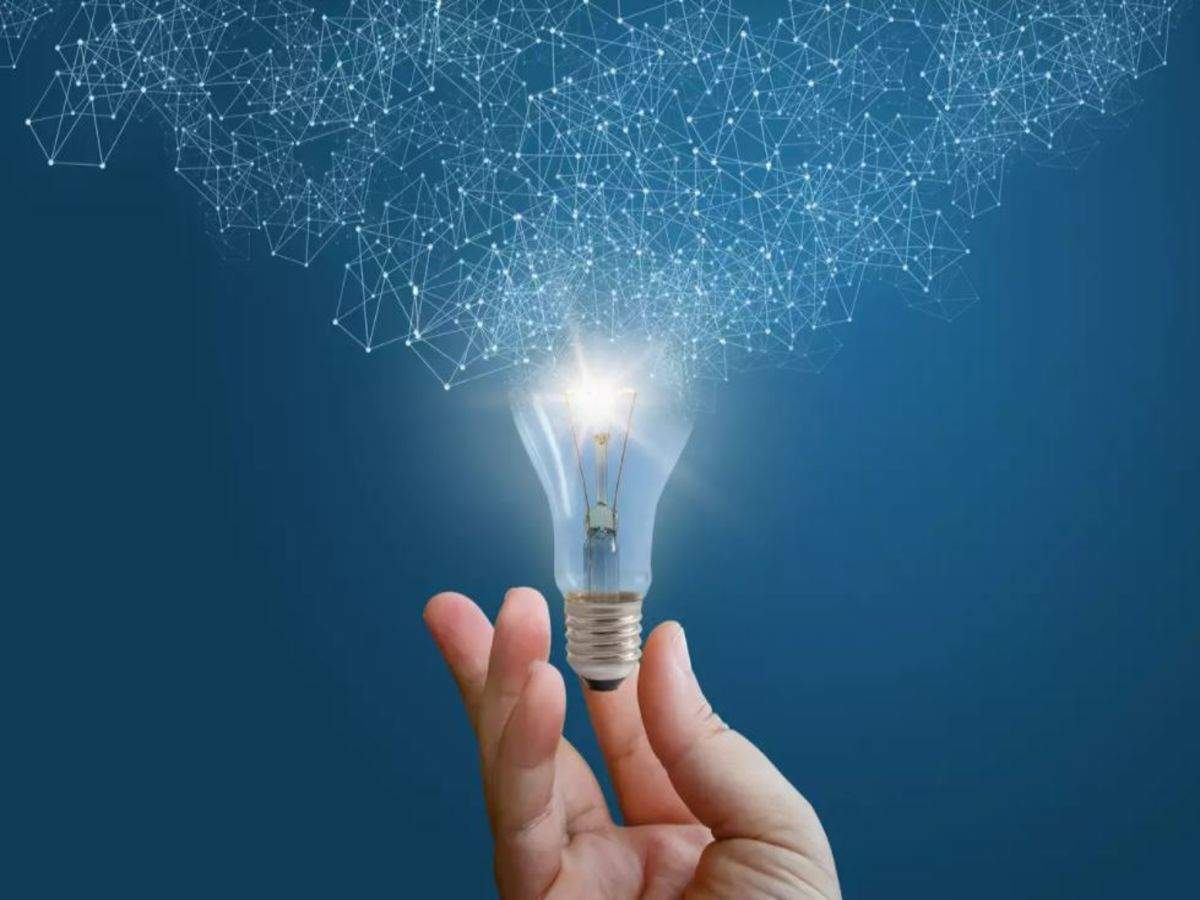 Smart bulbs that can be conveniently controlled by a hub or smartphone app    Most Searched Products - Times of India