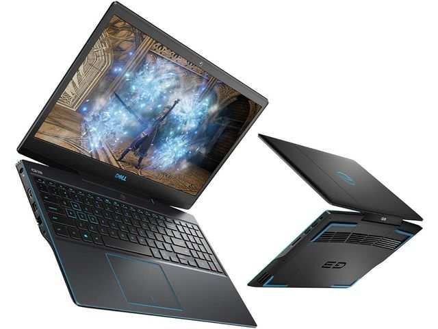 Today's Deals on Amazon: Get up to 30% off on Dell gaming laptops and accessories
