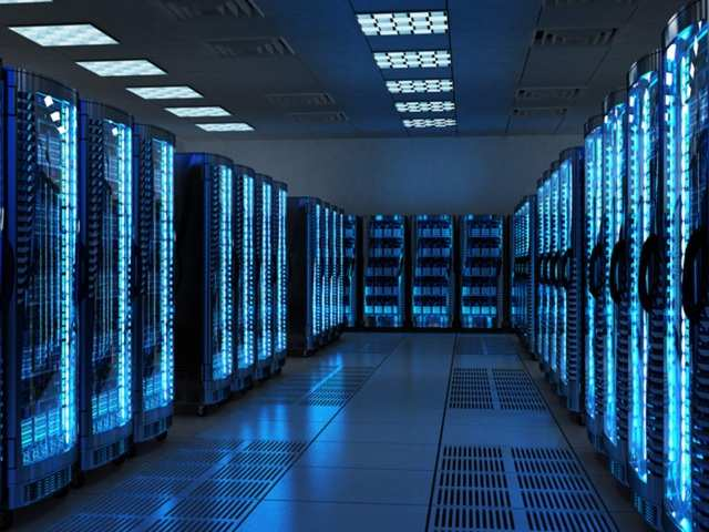 Mumbai home to highest number of data centres: Report