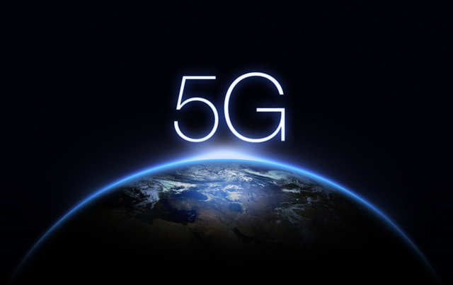 Telefonica launches 5G network across Spain