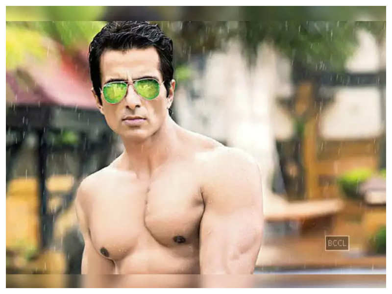 Sonu Sood's story of how he bagged his first film is sure to leave you in splits