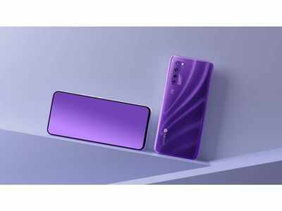ZTE's Phone With Under-Display Selfie Camera Was Confirmed