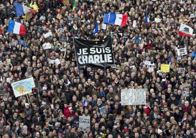Fourteen suspects face trial over Paris massacre — Charlie Hebdo