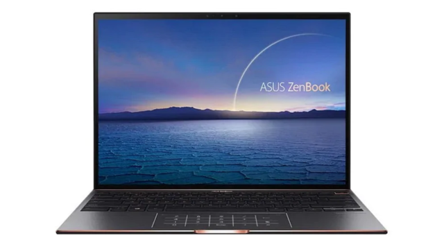 Asus ZenBook S laptop launched at $1,700 in the US