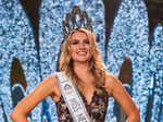 Denise Speelman chosen as Miss Nederland 2020