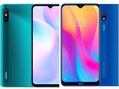 Xiaomi Redmi 9A to go on its first sale today via Amazon