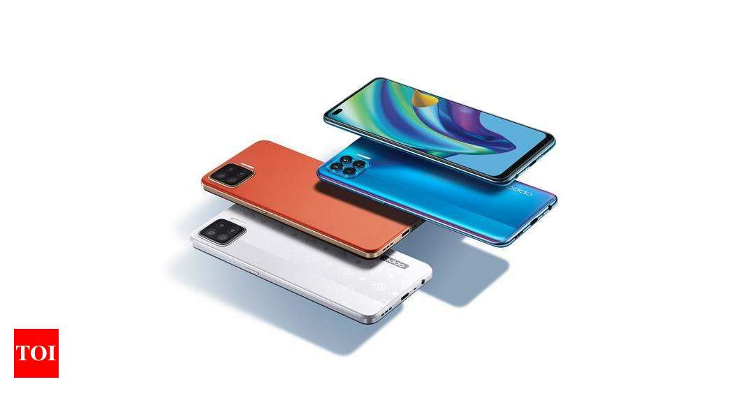 Oppo F17 Pro Vs Oppo F17 How The Two Differ Times Of India