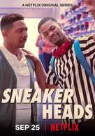 Sneakerheads Season 1