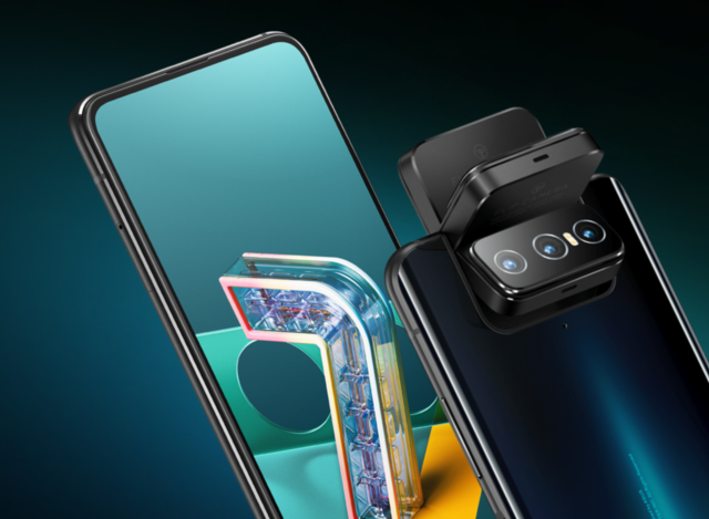 Asus starts rolling out new update for ZenFone 7 and ZenFone 7 Pro smartphones