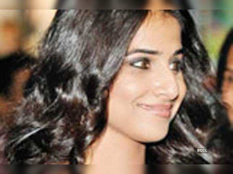 No 'Satte Pe Satta' for Vidya | Hindi Movie News - Times ...