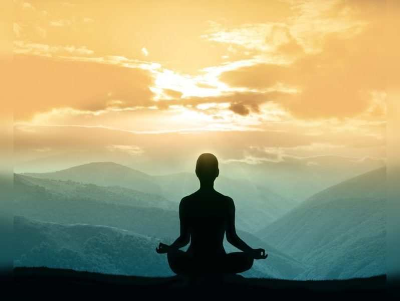 How mindfulness can help manage stress