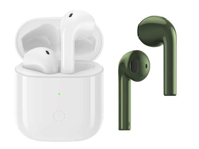 Realme leads the true wireless earphones market in India: Report
