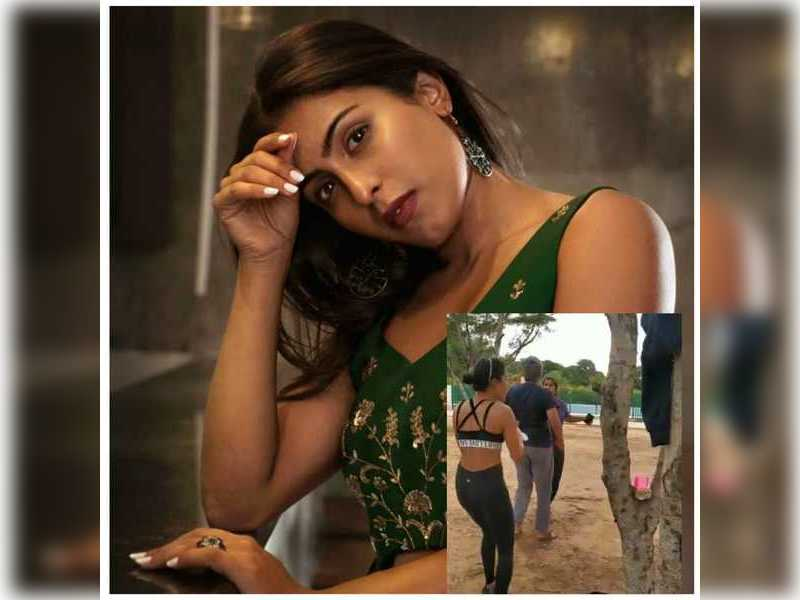 Samyukta Hegde: I was abused and assaulted in daylight