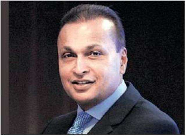 SBI moves SC to vacate stay on recovering dues from Anil Ambani