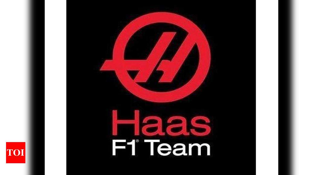 Formula One Haas F1 Team Wants Eventual 2021 Driver Pairing To Stay Through 2022 Racing News Times Of India