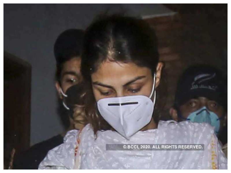 Sushant Singh Rajput case: Rhea Chakraborty summoned by the NCB tomorrow for questioning