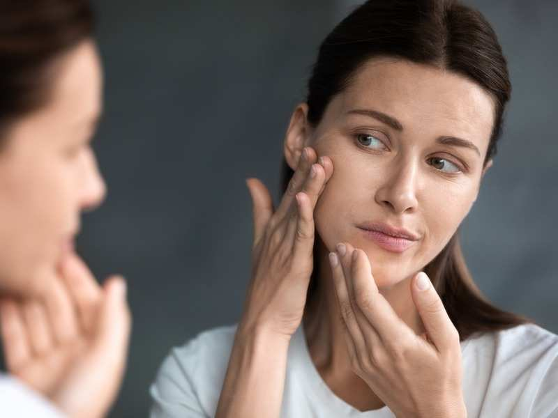 6 anti-ageing skin tips to have your best skin in your 30s and 40s! - Times  of India