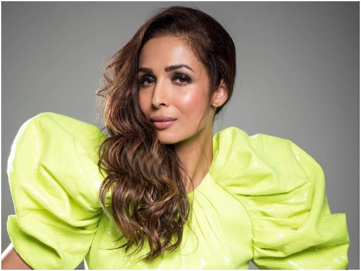 Exclusive! Malaika Arora: 'Yes, I have tested COVID-19 positive. I am  asymptomatic'   Hindi Movie News - Times of India