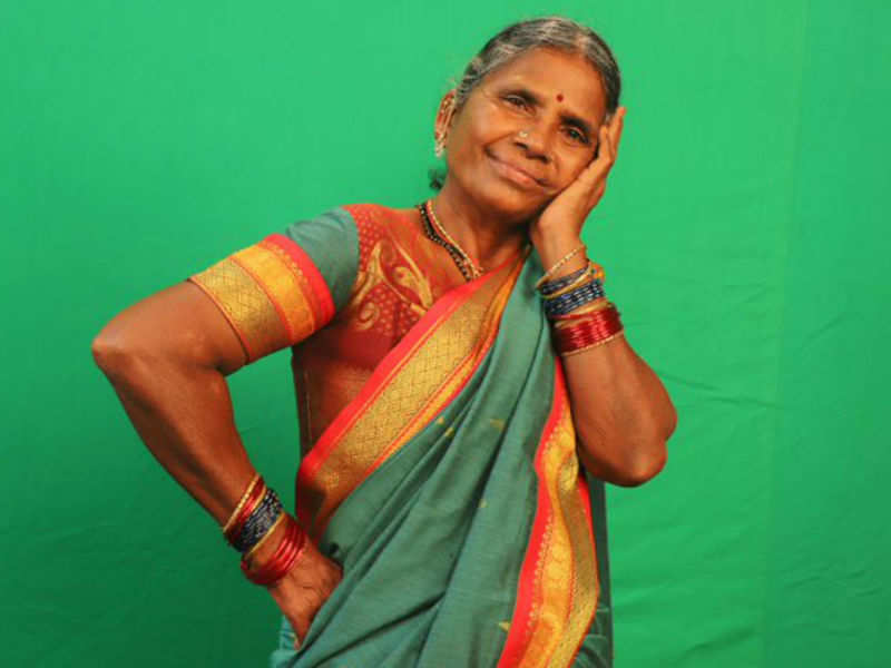 Bigg Boss Telugu 4 contestant Gangavva: From paddy fields to BB house, all  you need to know about this 58-year-old social media influencer - Times of  India