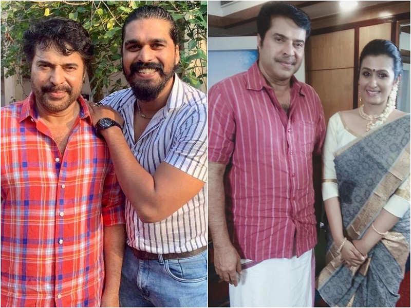 Happy Birthday Mammootty: Malayalam TV celebs wish the veteran actor
