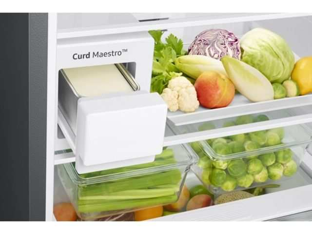 Samsung launches four new models under Curd Maestro refrigerator range, price starts at Rs 55,990