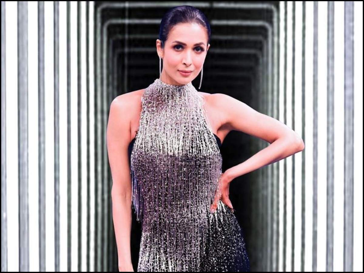 Malaika Arora releases an official statement as she tests positive for  COVID-19; Neena Gupta, Rahul Khanna and others wish her a speedy recovery |  Hindi Movie News - Times of India