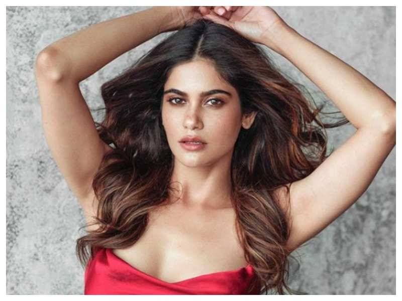 Exclusive! Aaditi Pohankar: Prakash Jha's courage and bravery convinced me to take up Pammi's role in 'Aashram'
