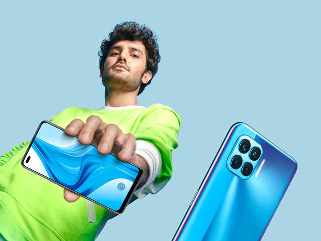 Oppo F17 Pro goes on sale in India today: Price, offers and more