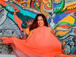 Sameera Reddy's pictures