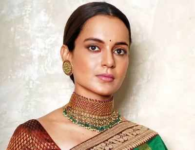 Y+ category security granted to Kangana Ranaut