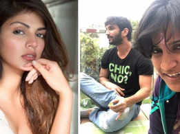 Rhea Chakraborty files police complaint against Sushant Singh Rajput's sister Priyanka Singh and Delhi doctor for forgery