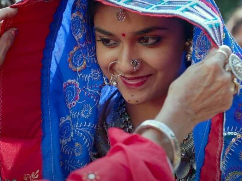 Nagesh Kukunoor, Keerthy Suresh, Aadhi Pinisetty's Good Luck Sakhi shoot wrapped in Hyderabad