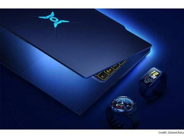 Honor to launch Hunter gaming laptop, new watches