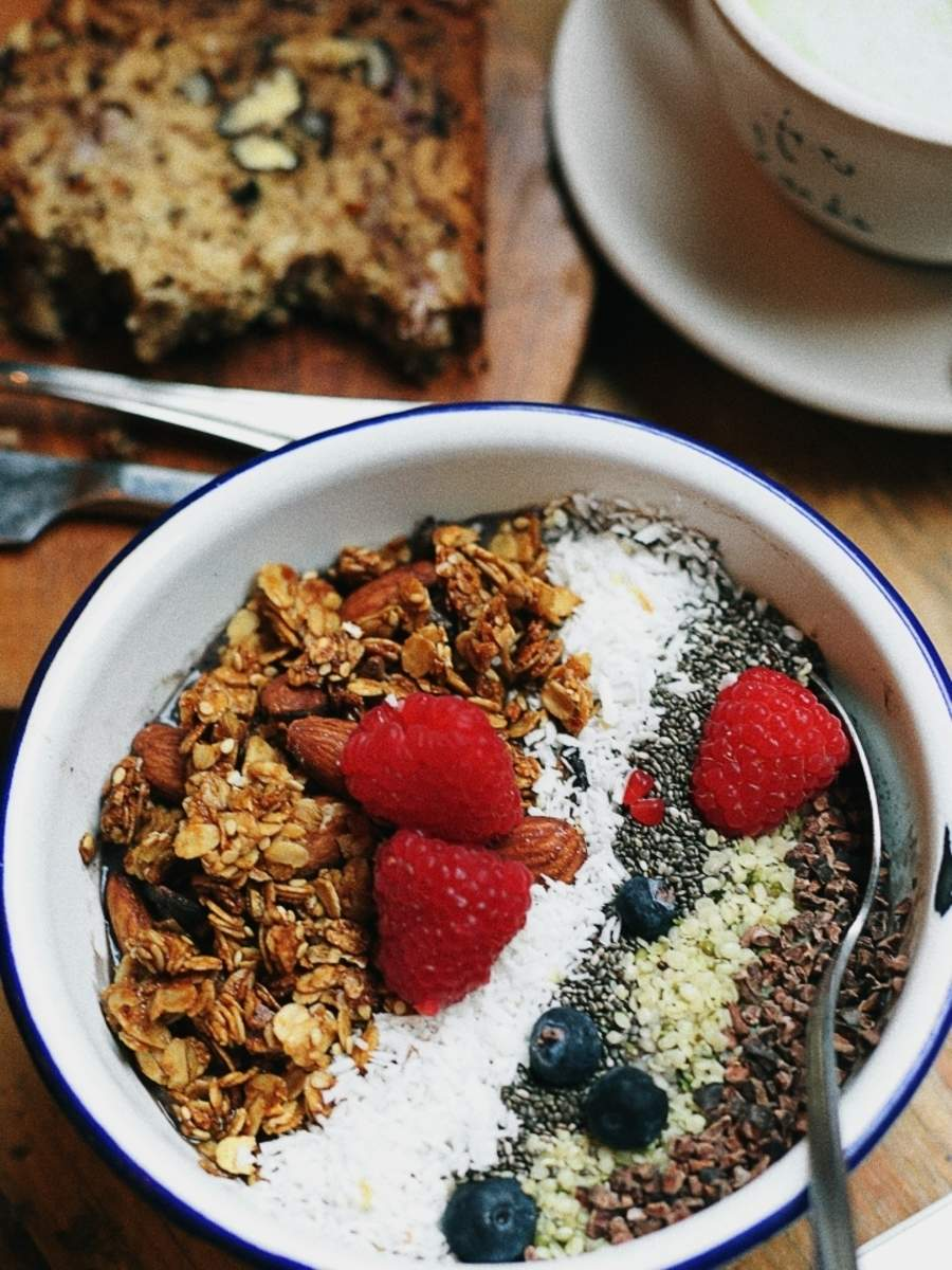 how to add oats to your diet