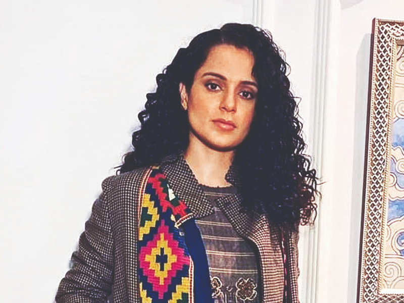 The Ministry of Home Affairs has extended Y+ security to Kangana Ranaut following the row over her comments on Mumbai
