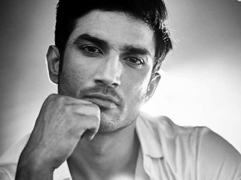 Photo: Sushant Singh Rajput Instagram