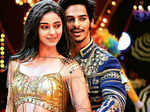 Ishaan Khatter-Ananya Panday's new song 'Beyonce Sharma Jayegi' trolled for 'racist' lyrics; gets 1.8 lakh 'Dislikes'