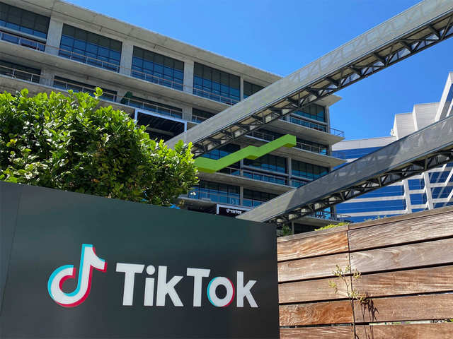 TikTok to join EU code of conduct against hate speech